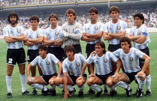 Mundial 1986