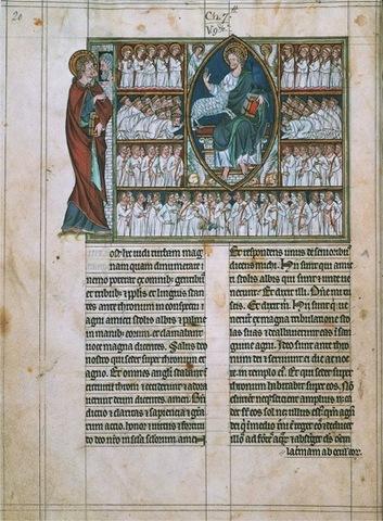 Gothic manuscripts