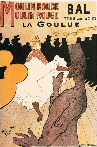 The further development of French art nouveau