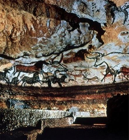Cave symbol's