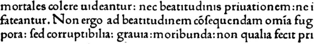 –1. Johannes da Spira, typography from Augustine of Hippo's De civitate Dei,