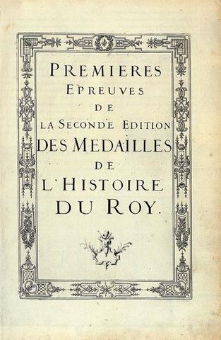 8–3. Philippe Grandjean, specimen of Romain du Roi,