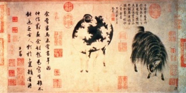 Zhao Meng-fu