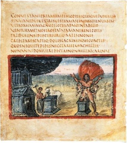 The Vatican Vergil