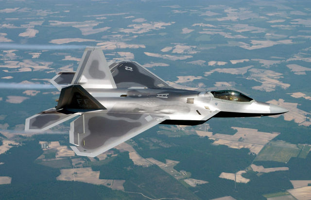 Modern day Jet fighters Part 1