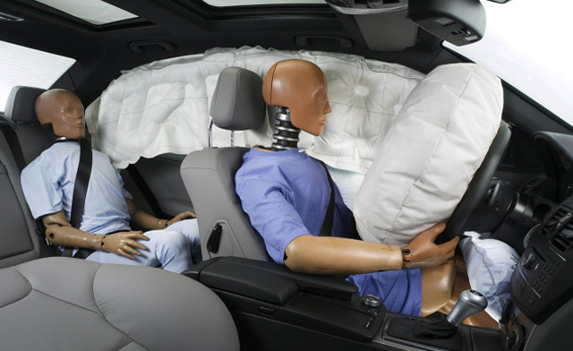 Car safety Part 1
