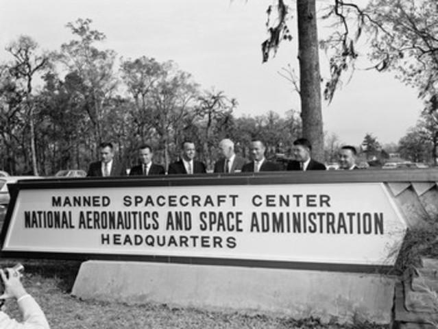 Manned Spacecraft Center