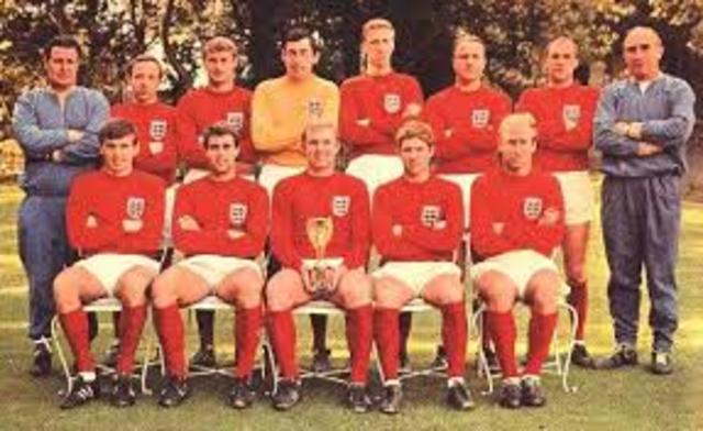 Primer copa de Inglaterra