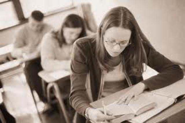 Preparing for College: Cogative