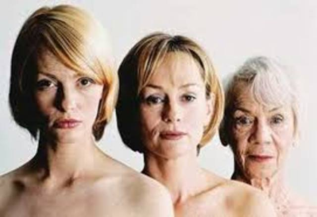 Aging Body: Biosocial