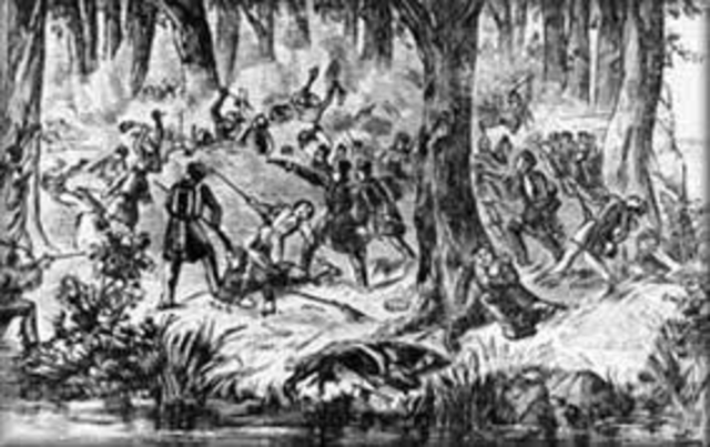 Battle of Point Pleasant