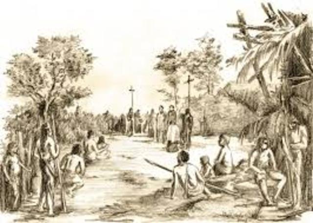 Colegio para indigenas