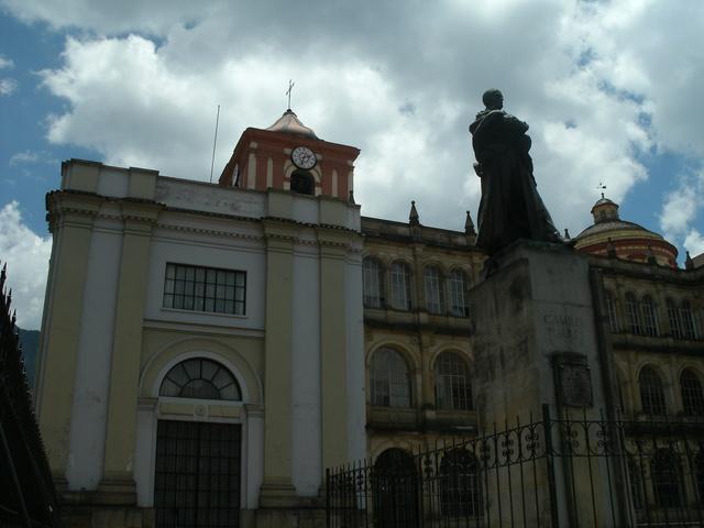 Colegio Seminario de San Luis