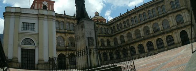 Colegio Seminario de San Bartolome