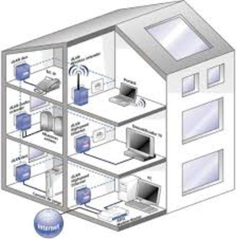 PLC: Internet por la red eléctrica