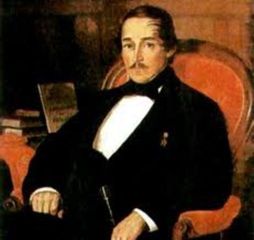 Santander, fundador de la educación pública en la Gran Colombia