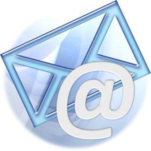 E-MAIL Y ARROBA