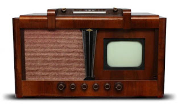 TELEVISIÓN ELECTRICA
