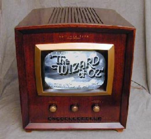 TELEVISIÓN POR CABLE