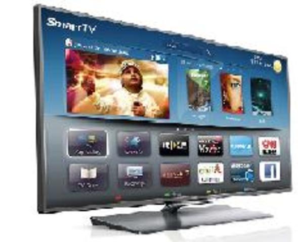 TELEVISIÓN DIGITAL, IP,3D