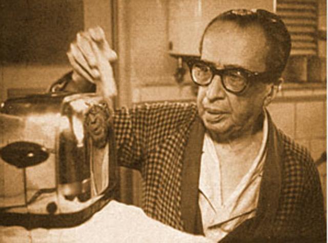 Manuel Bandeira - Temas Centrais