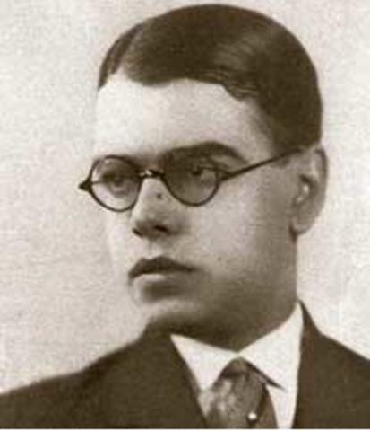 Antônio de Alcântara Machado d'Oliveira