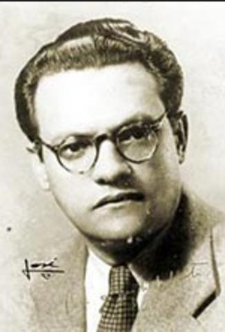 José Lins do Rego Cavalcanti