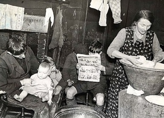The Great Depression of 1929-32
