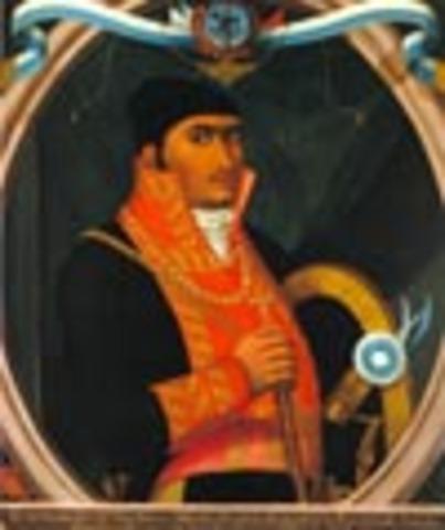 Morelos toma la ciudad de Oaxaca.