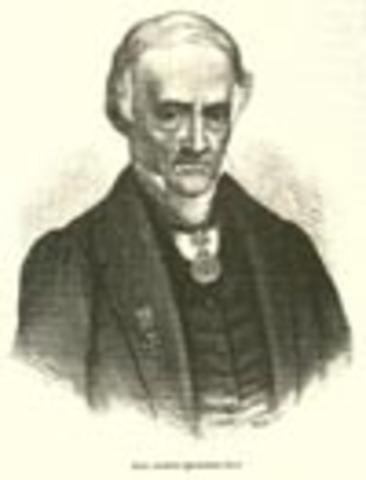 Andrés Quintana Roo.