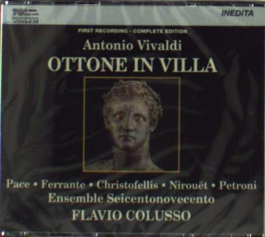 1st opera