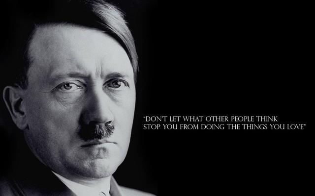 La proche FIN de Hitler