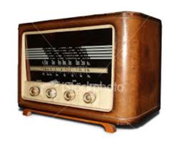 Clases por radio en Francia