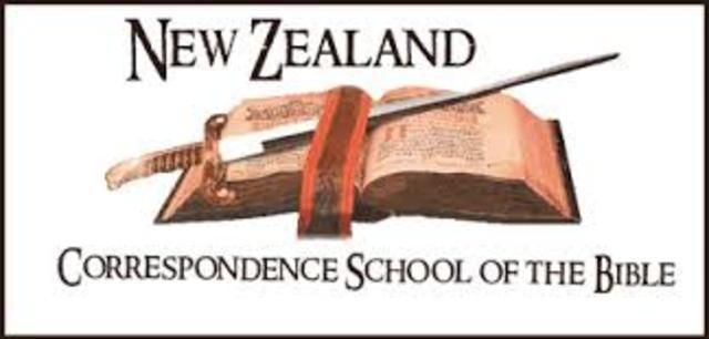 En Nueva Zelanda comienza sus actividades la New Zeland Corrrespondence School