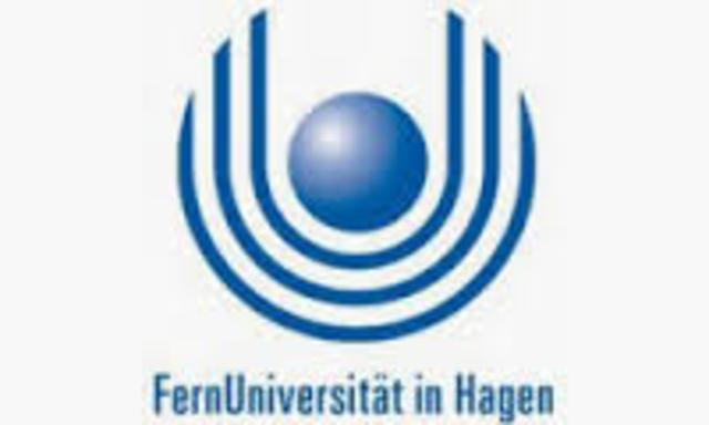 Creacion de la FernUniversität de Hagen, en Alemania