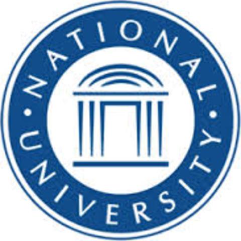 Se crea el National University Consortium