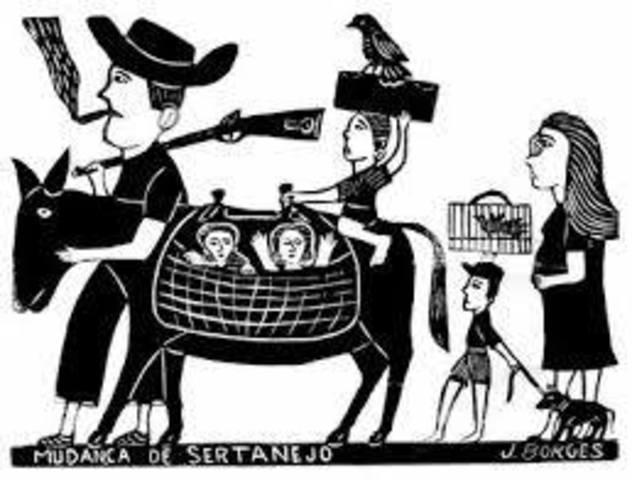 CORDEL: GLOBALIZAÇÃO E TRADIÇÃO