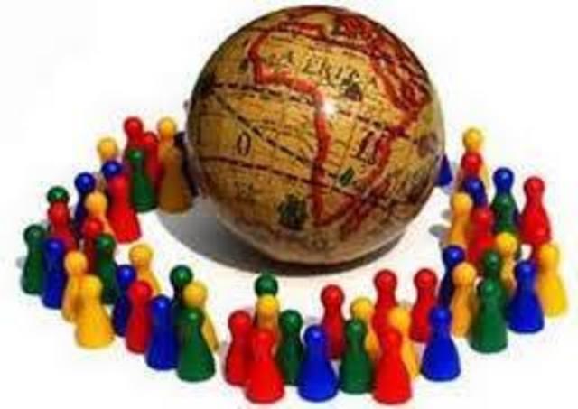 Cordel de Globalização e Cidadania