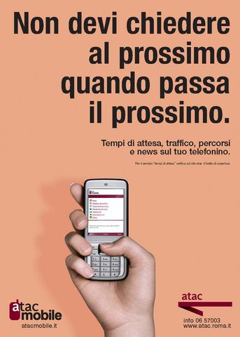 Campagna di Comunicazione 2008