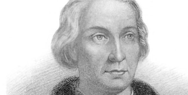 Cristobal Colón y Fonterosa
