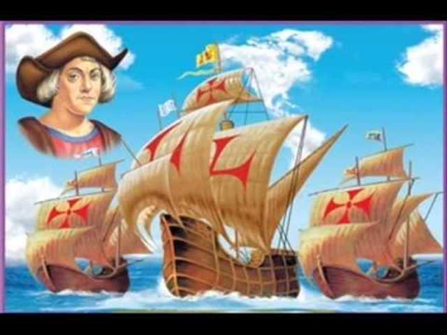 Muere Colón