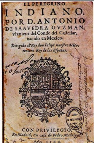 Antonio Saavedra de Guzman