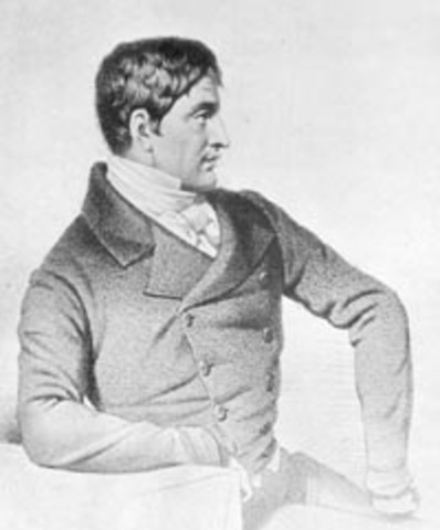 Lucien (Lucciano) Bonaparte, Born at Ajaccio