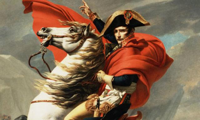 Birth of Napoleon Bonaparte