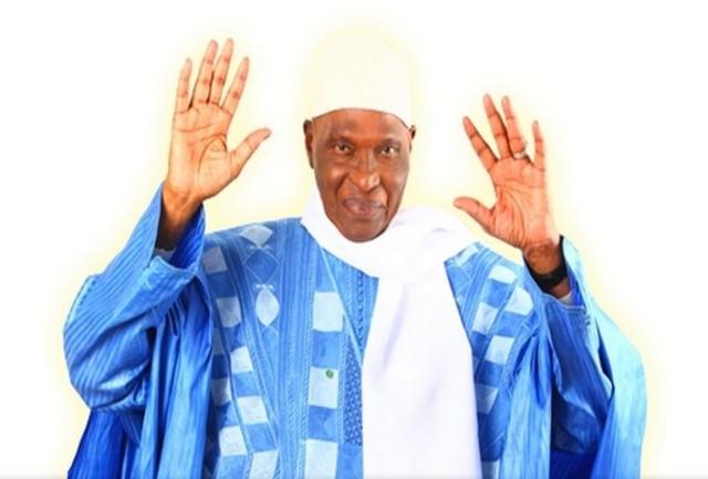 Président du Sénégal