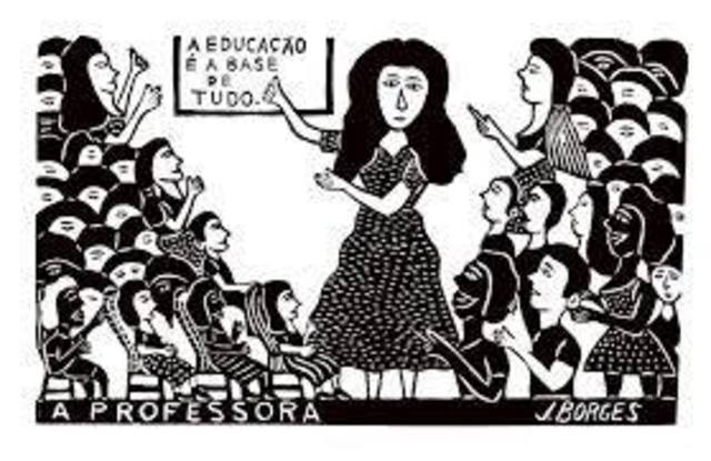Crodel na Educação