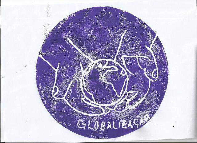 CORDEL - GLOBALIZAÇÃO