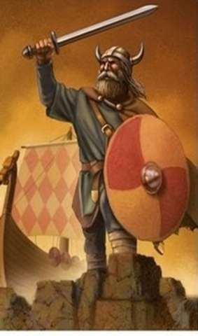 Viking Invasions