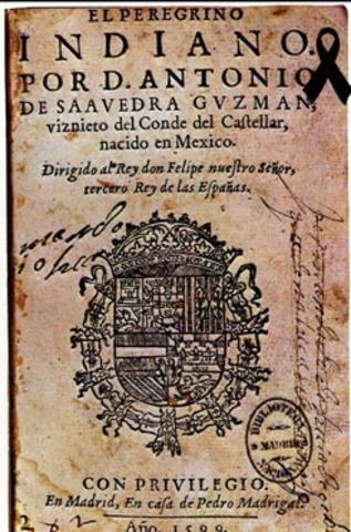 Muere Antonio de Saavedra