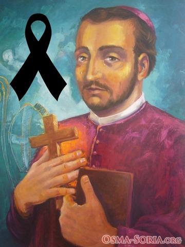 Muere Juan de Palafox y Mendoza